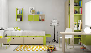 Things To Do With A Spare Room 27 Stylish Ways To Decorate Your Children U0027s Bedroom The Luxpad