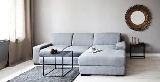 Wohnzimmer Couch G Stig Moderne Ledercouch Grau Jject Info