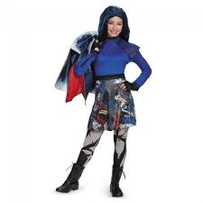 evie costume disguise disney descendants evie prestige child