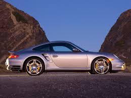 porsche 911 turbo silver 2007 porsche 911 turbo silver side 1024x768 wallpaper