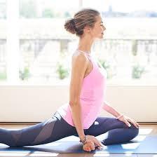 stretches sore neck pictures popsugar fitness