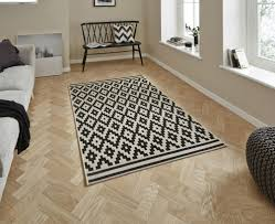 Cottage Rugs Rugs Cottage Ct5581 Rug Wool Black