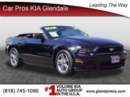 2014 used mustang used ford mustang for sale in los angeles ca 640 used mustang