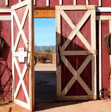 Barn Door Odessa by Red Barn Door Choice Image Doors Design Ideas