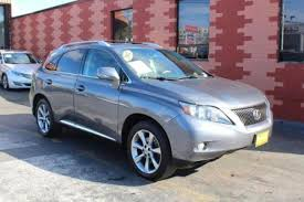 tacoma lexus used lexus rx 350 for sale in tacoma wa edmunds