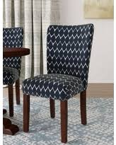 Dining Chair Upholstery Amazing Shopping Savings Haverstraw Textured Parsons Upholstered