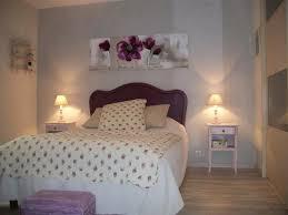 chambre romantique tableau pour chambre romantique visuel 8