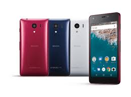 kyocera android softbank announce kyocera made android one s2 for y mobile the