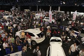 lexus dealer birmingham uk 10 biggest car shows and best motoring events for 2017 driving seat