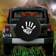 jeep life tire cover coolest jeep wrangler spare tire cover i ve seen i should ve