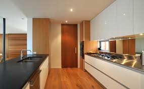 wooden kitchen cabinets nz custom kitchen design american oak stainless steel benches