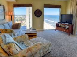 tidewater beach resort 1br bunk 1ba homeaway panama city beach