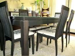 How To Upholster A Dining Room Chair Best Fabric For Reupholstering Dining Room Chairs Stylish
