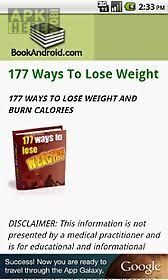 lose it app for android 177 ways to lose weight for android free at apk here