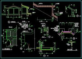 Floor Plan Detail Drawing 14 Best Autocad Images On Pinterest Cad Blocks Architecture And