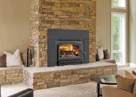 quadra fire voyageur grand fireplace corner