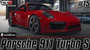 porsche 911 turbo s tuning csr racing 2 porsche 911 turbo s tuning customization