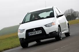 mitsubishi car 2005 mitsubishi colt ralliart review 2008 2013 parkers