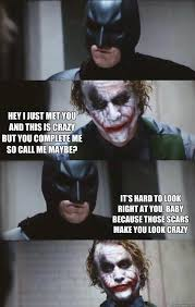 This Is Crazy Meme - hey i just met you and this is crazy but you complete me so call
