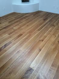 Pure White Laminate Flooring Custom Wood Flooring Portland Concrete Flooring And Wood