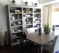 bookshelves in dining room alliancemv com