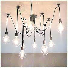 Vintage Light Bulb Pendant Light Bulb Pendant Light Ricardoigea