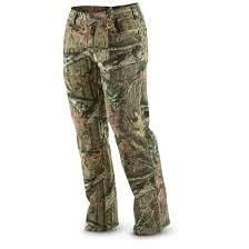 Mossy Oak Duck Blind Camo Clothing Mossy Oak Men U0027s Camo Jeans 648299 Camo Pants At Sportsman U0027s Guide