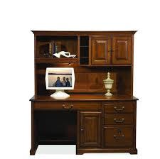 furniture vintage computer desk with hutch design ideas