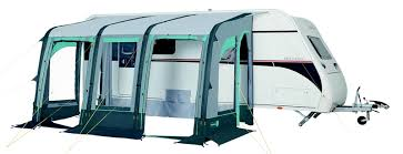 New Caravan Awnings New Inflatable Awnings Samoa Trigano