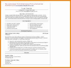 Sample Flight Attendant Resume Flight Attendant Education Simple Format For Resume Resume