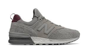 amazon customer reviews new balance mens 574 574 sport peaks to streets men s 574 classic new balance
