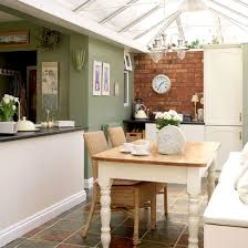 kitchen conservatory ideas kitchen diners period living kitchens areas