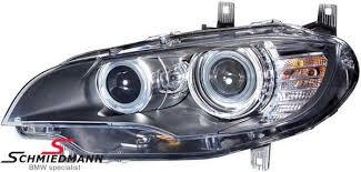 bmw x5 headlights schmiedmann bmw x5 e70 headlights parts