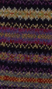 fair isle knitwear