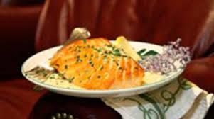 lemon beurre blanc recipe grilled copper river king salmon with citrus beurre blanc recipes