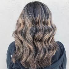 how to fade highlights in hair dark brown hairs 18 light brown hair colors that will take your breath away