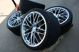 used corvette tires gm oem 2010 zr1 wheels and tires 9k corvetteforum