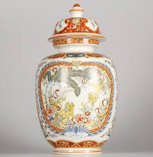 what are ginger jars ardalt chinoiserie ginger jar made in italy ebth