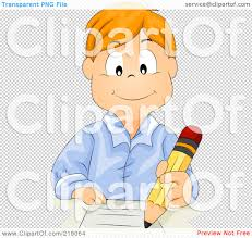 Homework Design Studio by Royalty Free Rf Clipart Illustration Of A Red Haired Boy