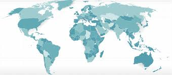 Ikea World Map Contact