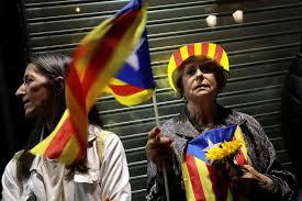 spanien will unabhängigkeit kataloniens verhindern