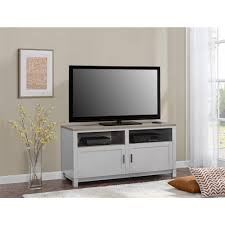 Tv Tables Wood Modern Better Homes And Gardens Langley Bay Tv Stand For Tvs Up To 60