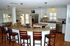 kitchen islands seating pleasant kitchen islands seating large tra large kitchen islands