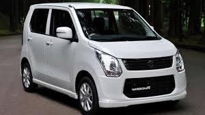 2017 maruti suzuki wagon r image leaked youtube