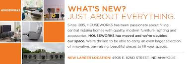 Modern Furniture Stores Cleveland Ohio by Houseworks Modern Furniture