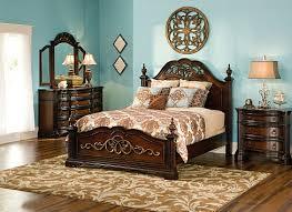 cherry oak bedroom set bedroom turquoise and beige color theme cherry oak mahogany