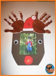 handprint reindeer foam frame gotta keep the kids entertained