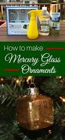Christmas Ornaments Crafts Easy by Best 25 Easy Christmas Ornaments Ideas On Pinterest Diy