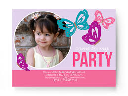 free printable personalized birthday party invitations for kids