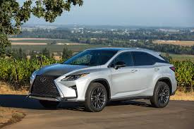 lexus with yamaha engine 2016 lexus rx 350 first drive autoweb